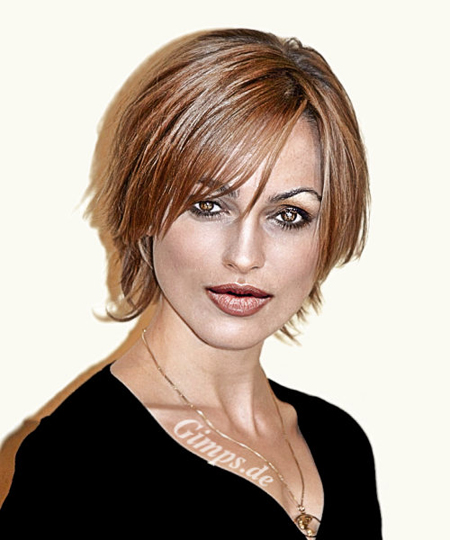 Sedu Short Hairstyles 1