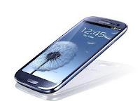 Samsung Galaxy S3 - Gambar