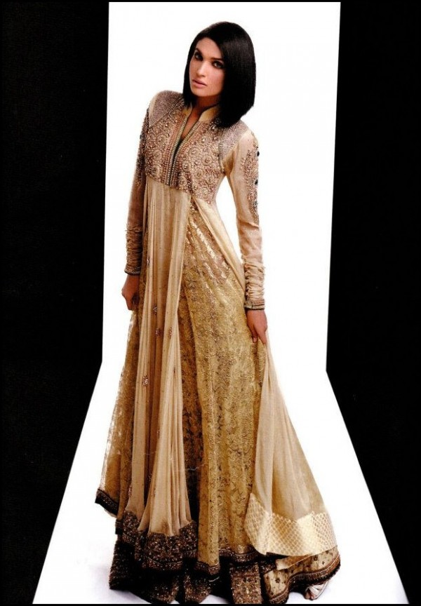 Khan Dress Designer