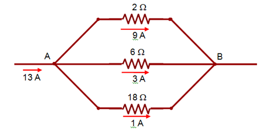 Circuito Rlc Serie Exercicios Resolvidos : Associação de resistores monte física