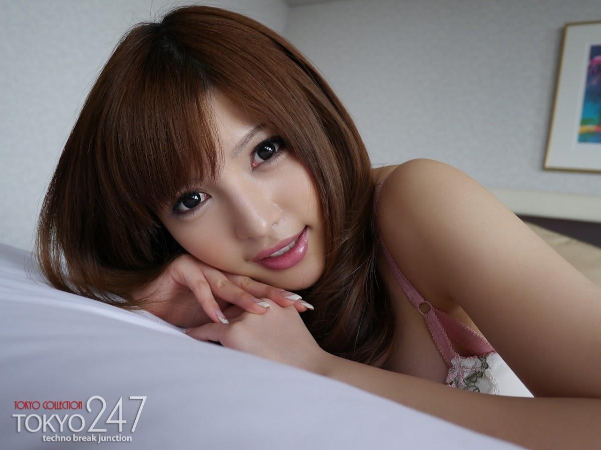 tc_387yuria034 Jvraxi-247b10 TOKYO COLLECTION No.051 Yuria 桐谷ユリア [40P9.62MB] 05130