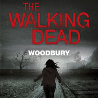 Novela The Walking Dead - Road to Woodbury