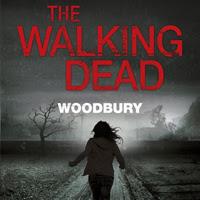 Novela The Walking Dead - Road to Woodbury