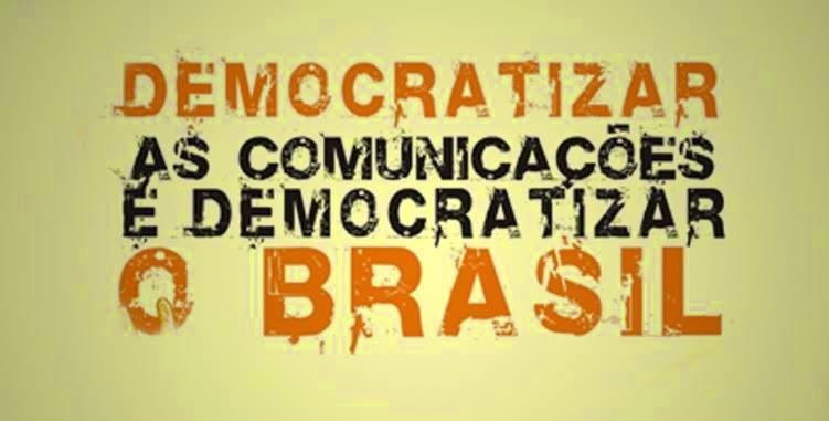 Democracia de verdade já!