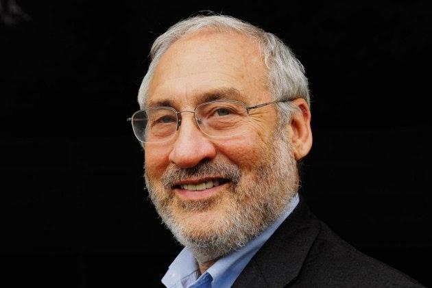 Лауреат Нобелевской премии, американский экономист Джозеф Стиглиц