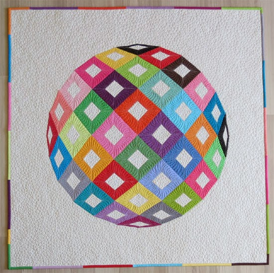http://www.romanianquiltstudio.com/english/windows-quilt-pattern.htm