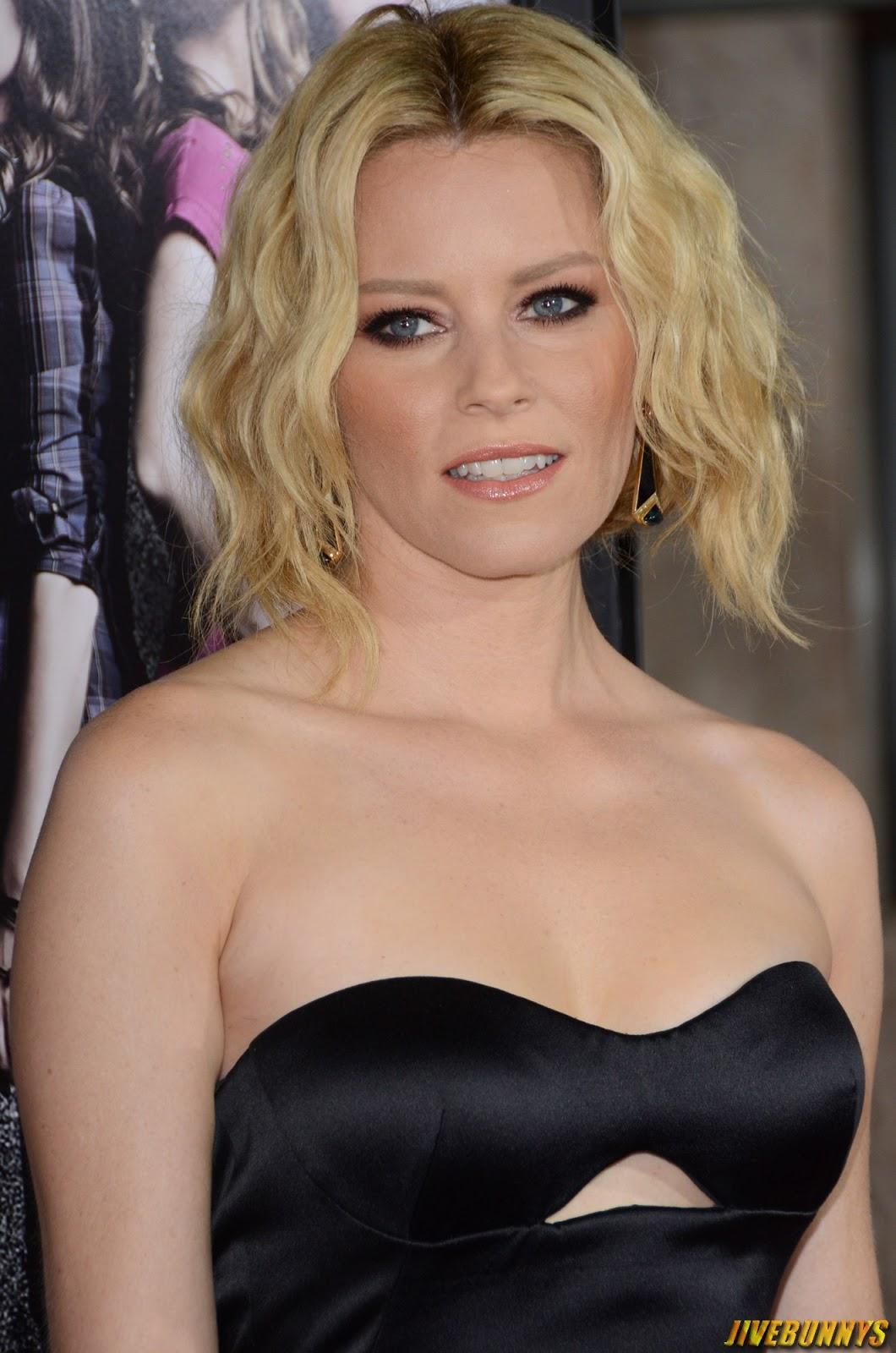 Jivebunnys Female Celebrity Picture Gallery: Elizabeth ...
