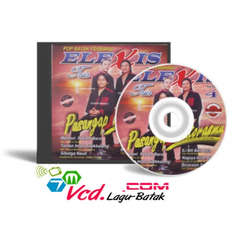 Download Lagu Batak Galau Terbaru: Koleksi Lagu-Lagu Batak Terbaru: TRIO ELEXIS