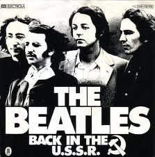 Back in the U.S.S.R. - The Beatles