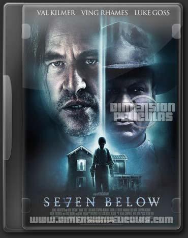 Seven Below (BRRip HD Ingles Subtitulado) (2012)