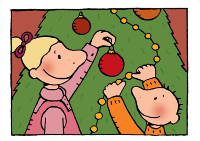 Afbeeldingsresultaat voor jules kerstboom