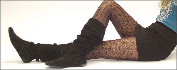 Comment choisir ses collants : jambe, morphologie, matière, denier