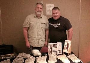 Dr. Jeff Meldrum & Tim Fasano