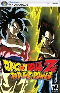 [PC] Dragonball Z - Bid For Power