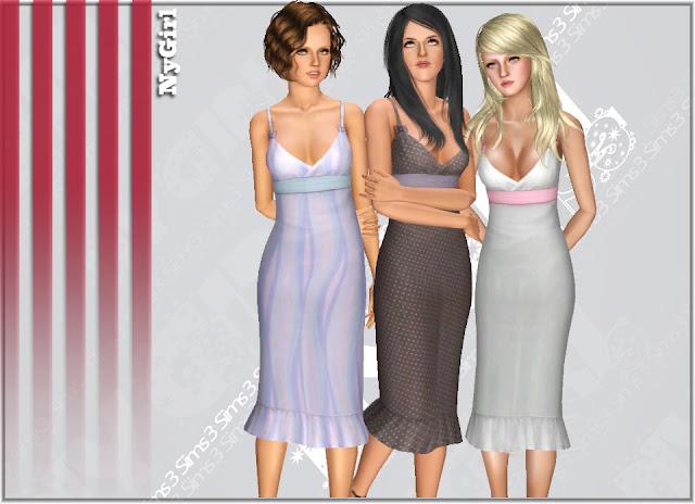 Женская Одежда Дресс Топ