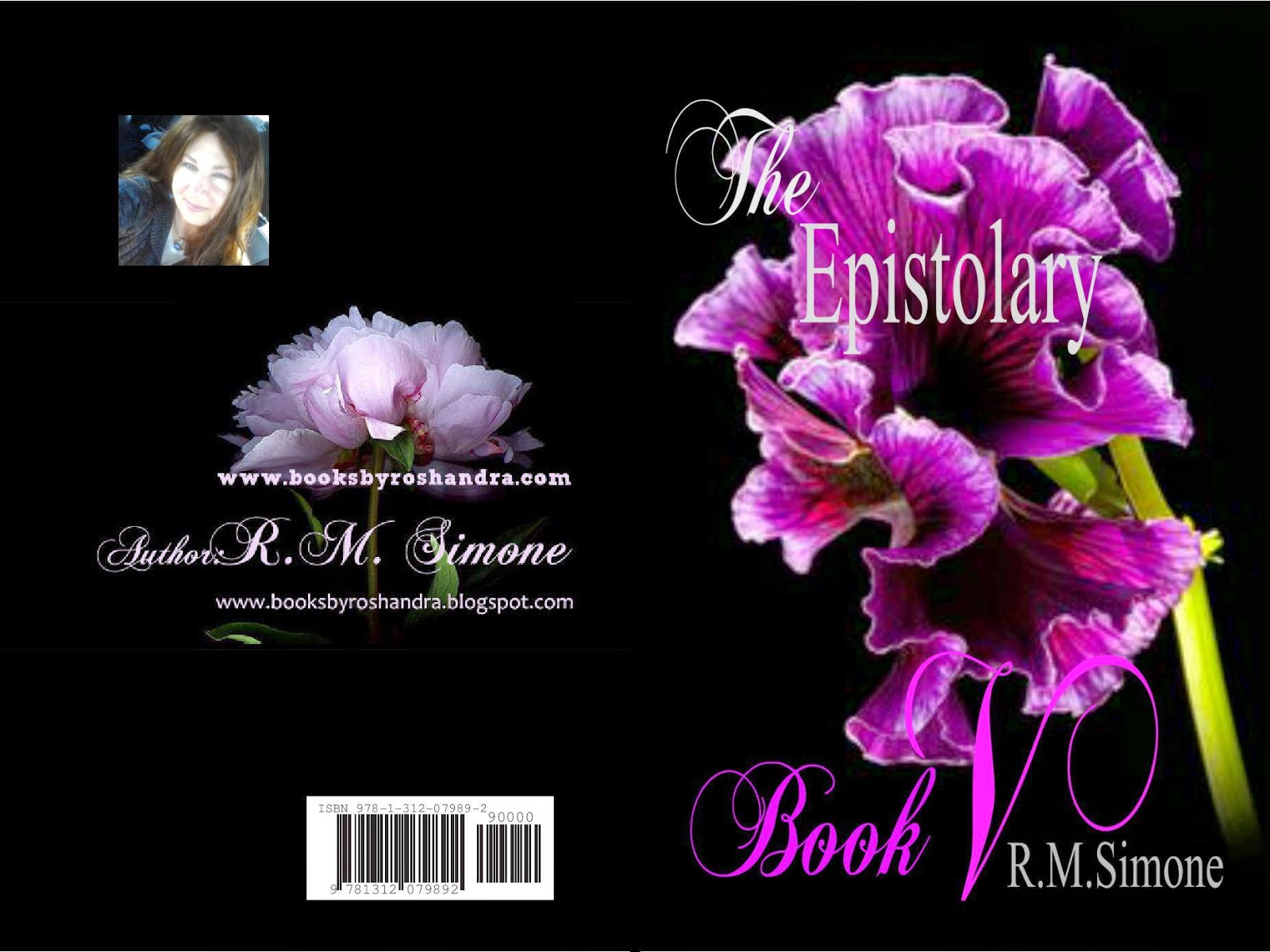 The Epistolary by Roshandra Simone