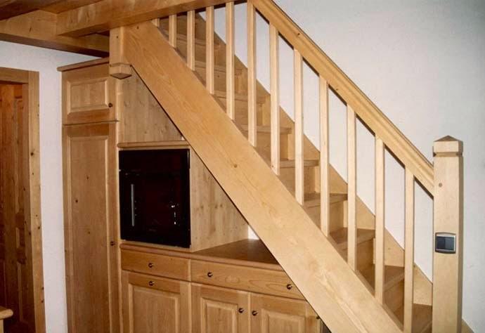 sita bat sarl realisation menuiserie bois. Black Bedroom Furniture Sets. Home Design Ideas