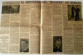 Misterio Sur en la Prensa