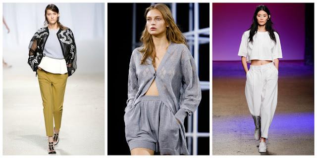 THE FASHIONARIUM: New York Fashion Week Spring/Summer'2014 ...