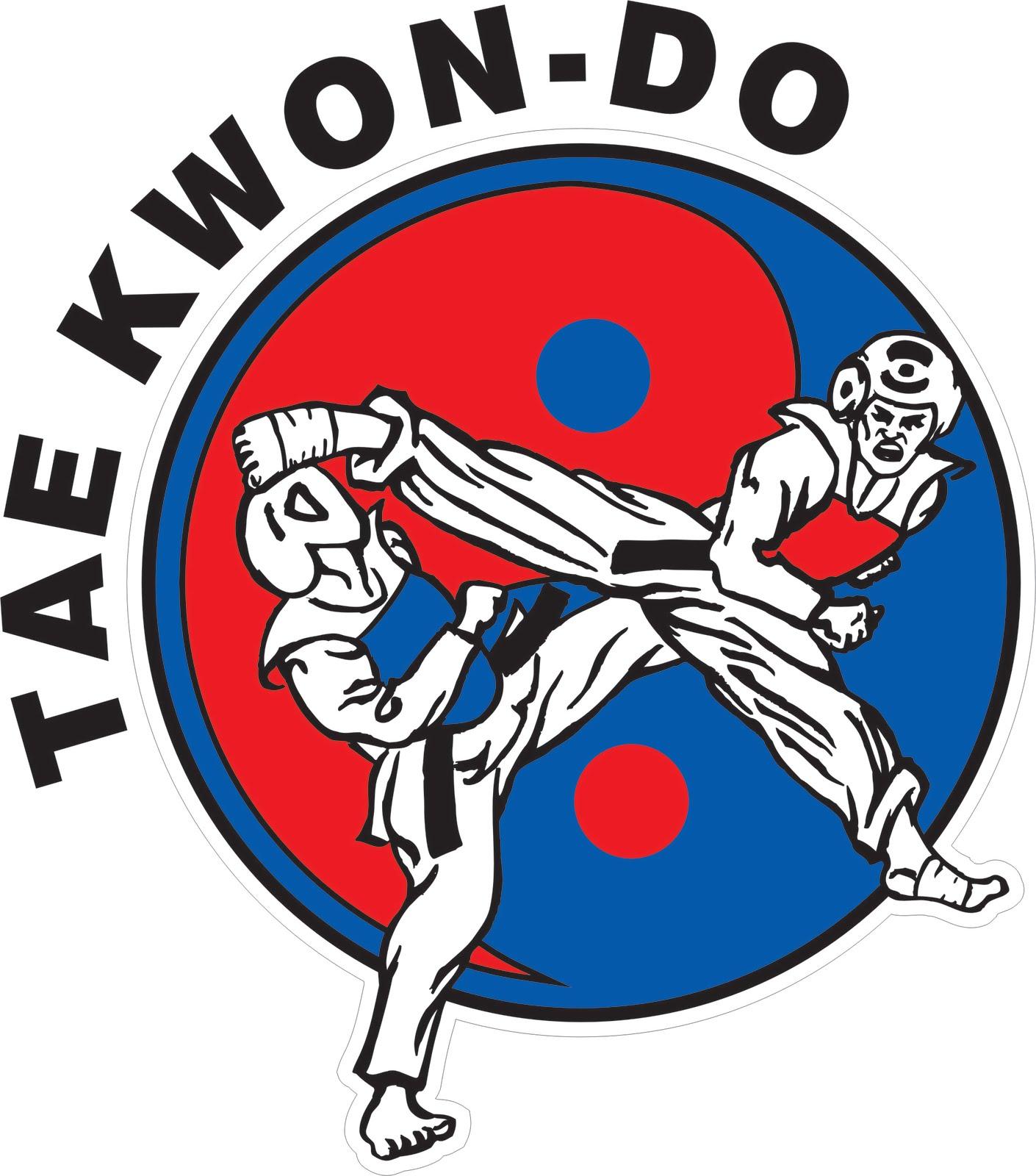 Στην σχολή μας.....: TAE KWON DO