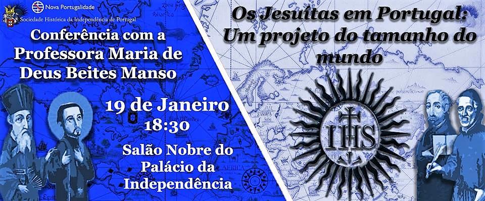 19 de janeiro, 18h30: Lisboa