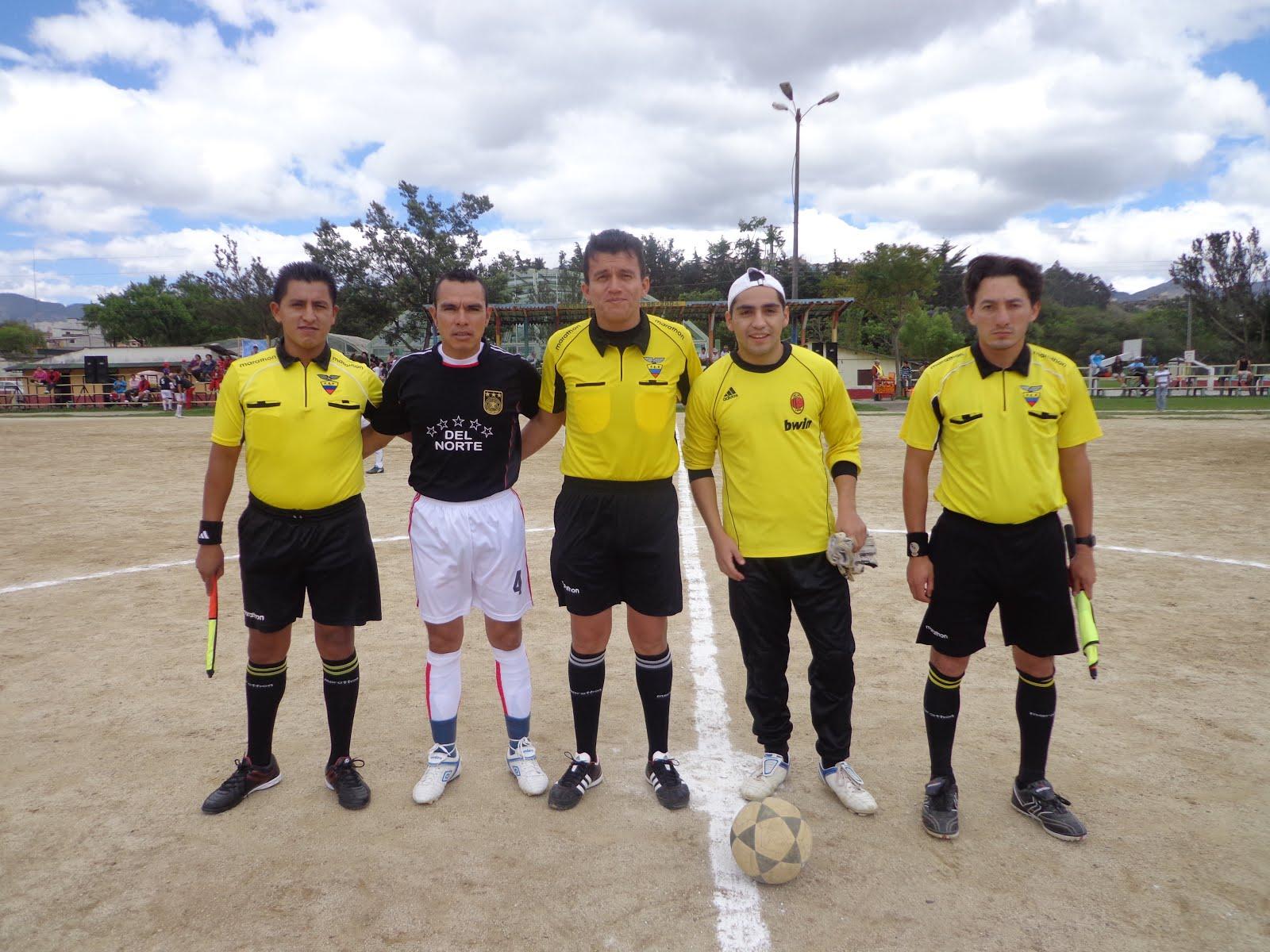Imagenes De Arbitros De Futbol - Consejos para una buena imagen del árbitro de fútbol