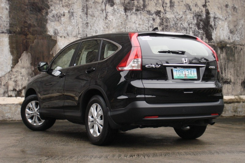 review 2012 honda cr v 4wd philippine car news car reviews automotive features and new car. Black Bedroom Furniture Sets. Home Design Ideas