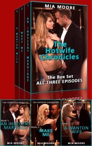 The Hotwife Chronicles Box Set: All Three Episodes!