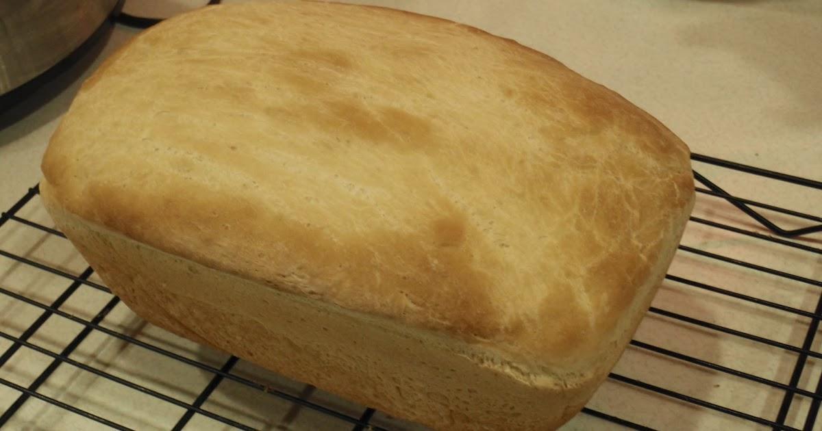 How Much Does An Emt Make >> Peanut Life Adventures: Annie's Best Sandwich Bread