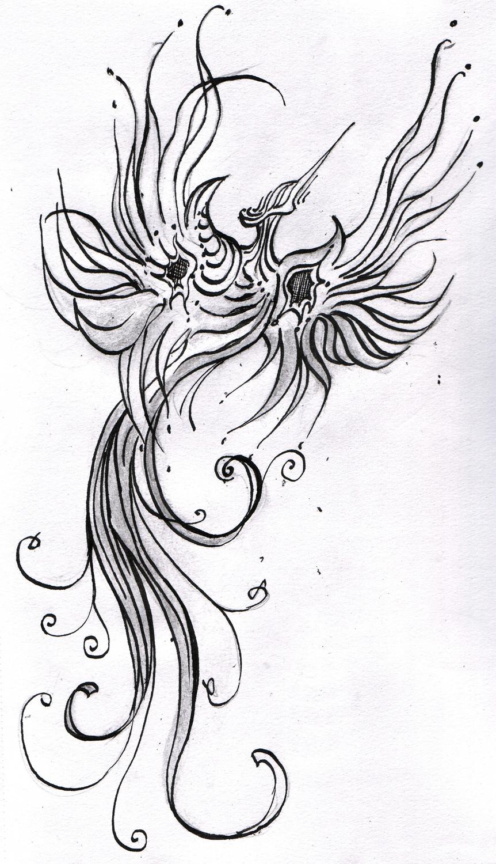 bird tattoos for men