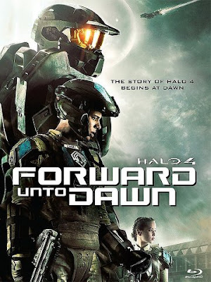 Halo 4 Streaming Film