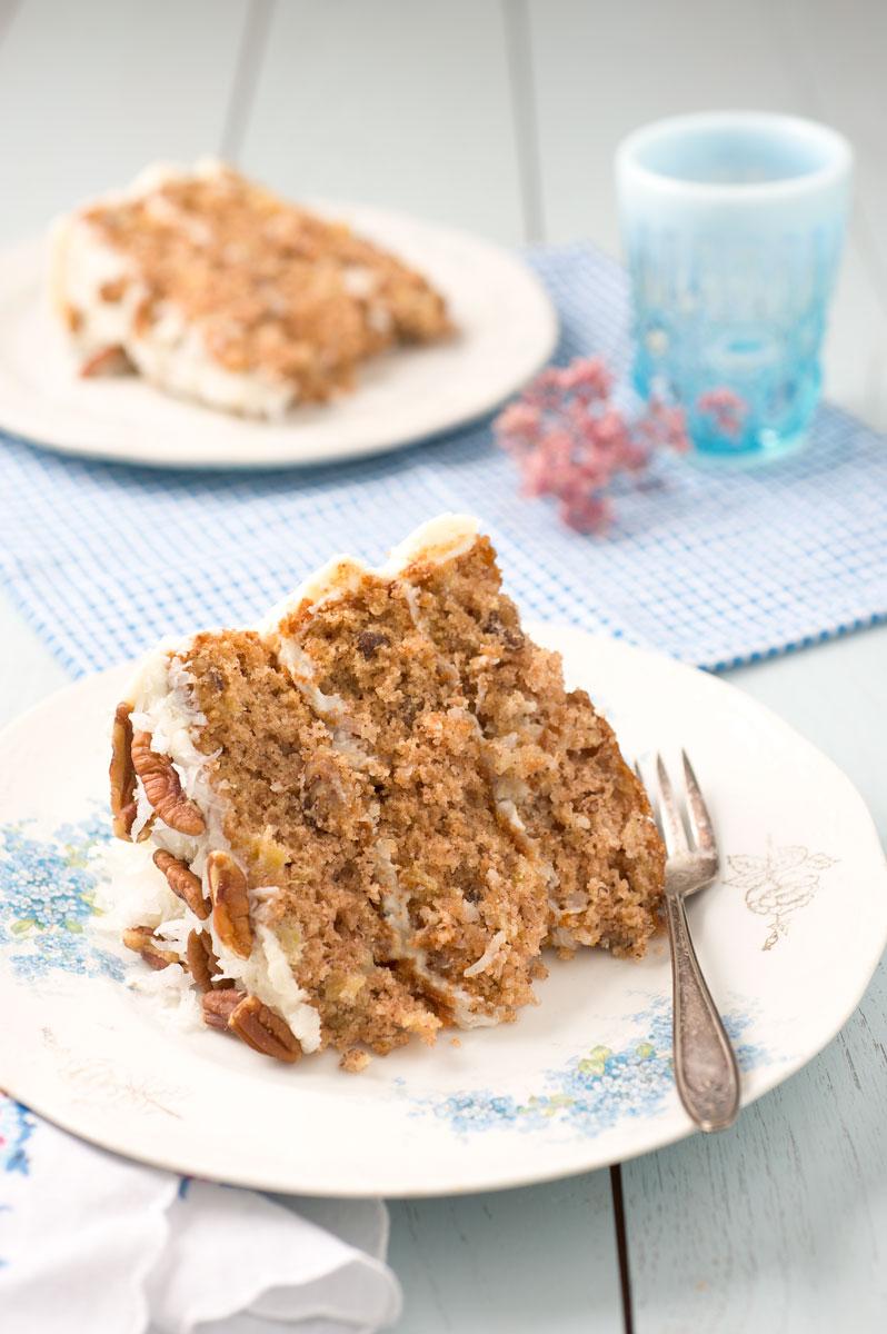 Sugar Spice By Celeste Hummingbird Cake Southern Living