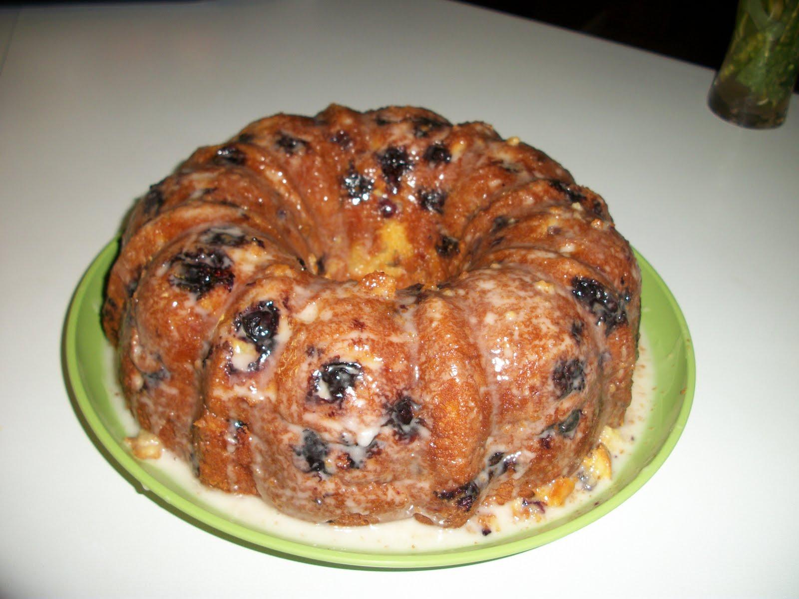 Benson S Cream Cheese Pound Cake