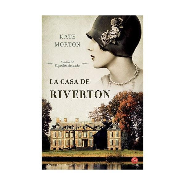No es blog para abuelas las novelas de kate morton - Kate morton la casa del lago ...