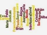 Nuestros Nombres