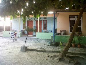Homestay Pulau Tidung