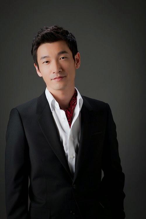 Foto Tampan Cho Seung Woo