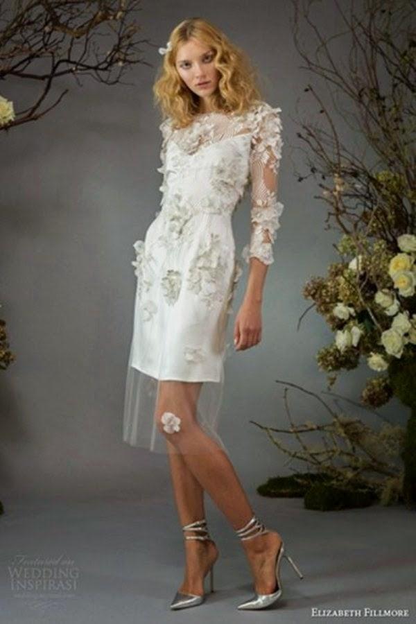 Short Wedding Dresses 2014 | Short Prom Dresses 2014 for Women ...