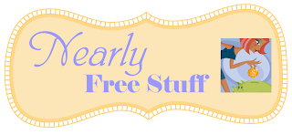 Nearly Free Stuff
