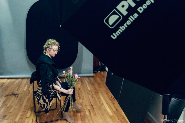 Profoto Blog Series Personal Project Walkthrough From