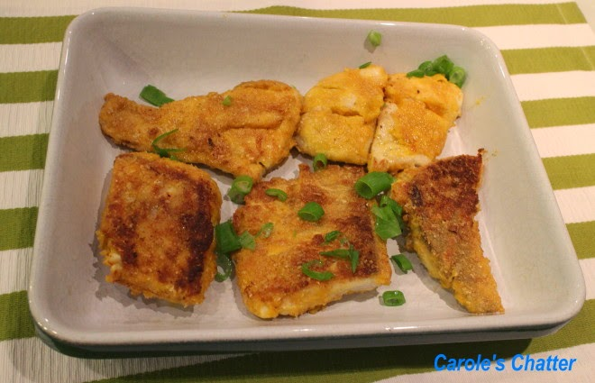 Fish – Danish style by Carole's Chatter