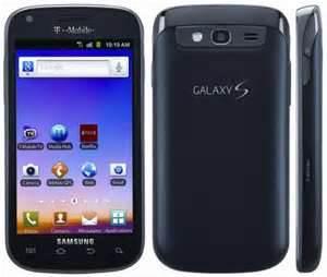 Samsung Galaxy S Blaze 4G Cell Phone