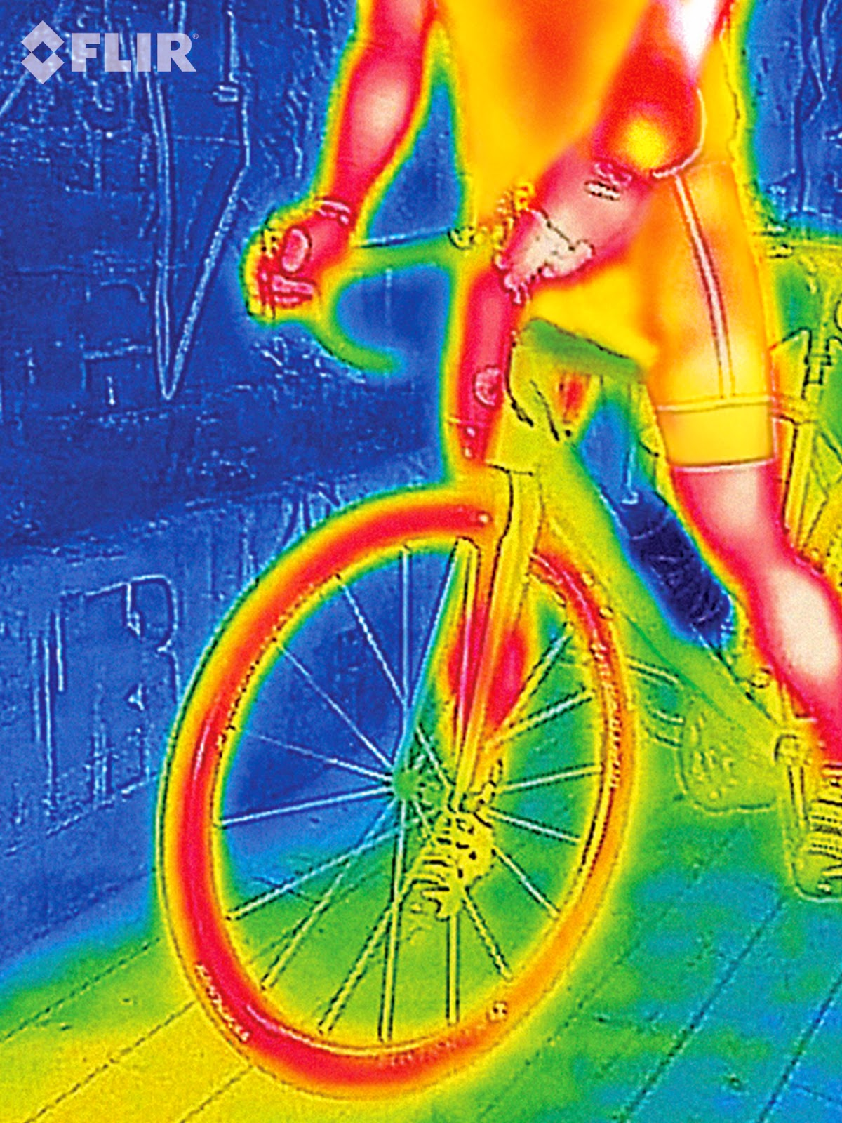 Thermal Imaging Porn 93