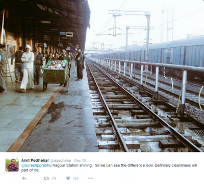 Chhatrapati Shivaji Terminus1 platform
