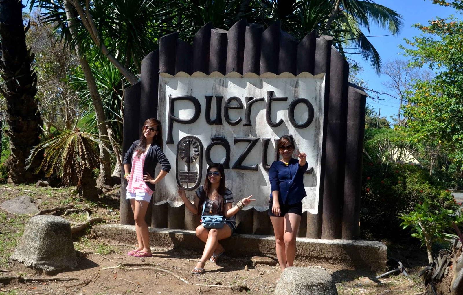 GaLaHeRa Marine Base katungkulan beach resort Ternate Cavite