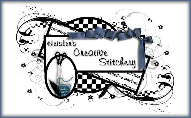 Heisler's Creative Stitchery