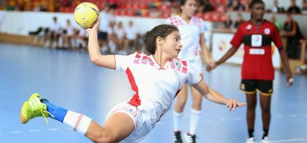 Paraguay termina 19° en el Mundial Juvenil Femenino | Mundo Handball