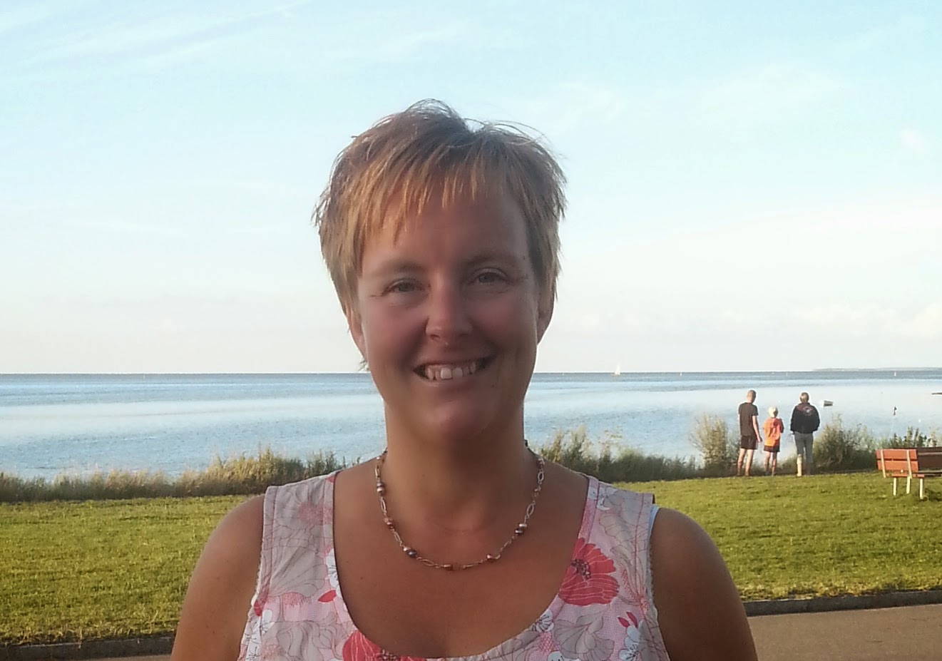 Boka gärna föreläsning med Sara Bruun