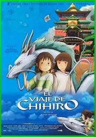 El Viaje De Chihiro | 3gp/Mp4/DVDRip Latino HD Mega