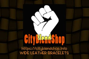 CITYBLENDSHOP MEN
